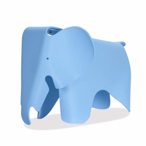 Puff-Eames-Elefante-Plastico-Eames-Azul---------------------