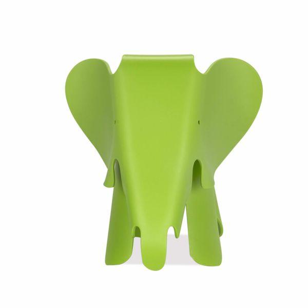 Puff-Eames-Elefante-Plastico-Eames-Verde--------------------