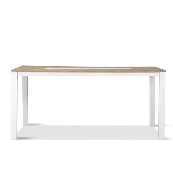 Mesa-Auxiliar-Marbella-160-90-74Cm-Aluminio-Plastico--------