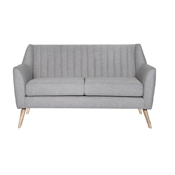 Sofa-2-Puestos-Lobrock-Tela-Varena-Gris-Claro---------------