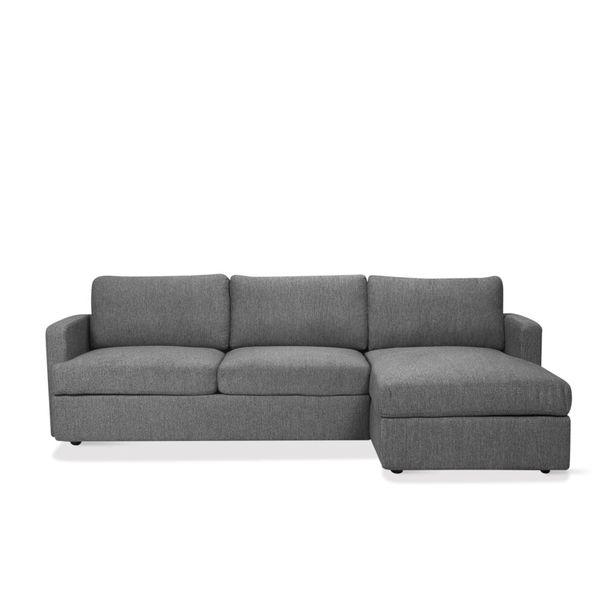 Sofa-En-L-Madison-Derecho-T.York-Gris-Claro