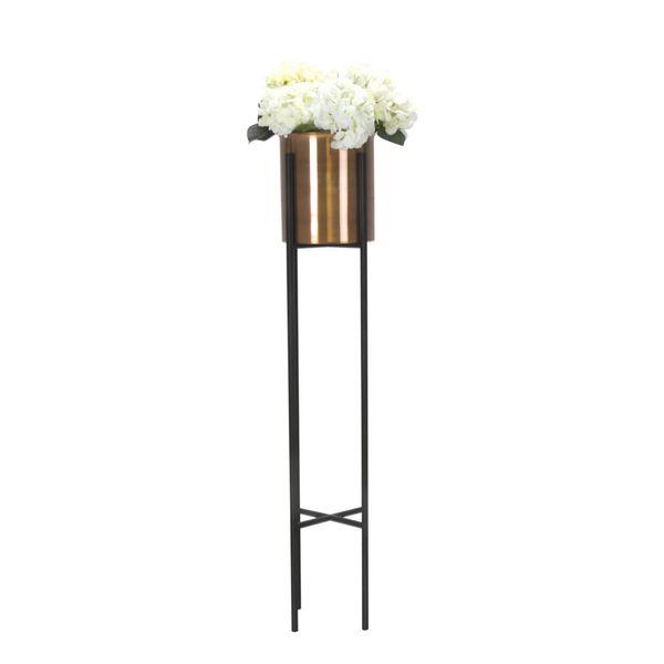 Matera-C19-Industrial-25-25-111Cm-Metal-Cobre-Negro---------