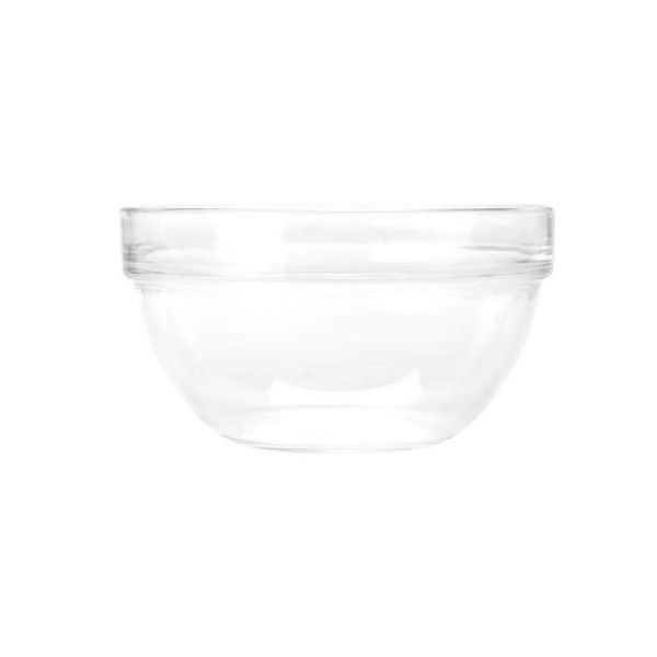 Ensaladera-Empilable-Grande-17-17-8Cm-Vidrio-Transparente---