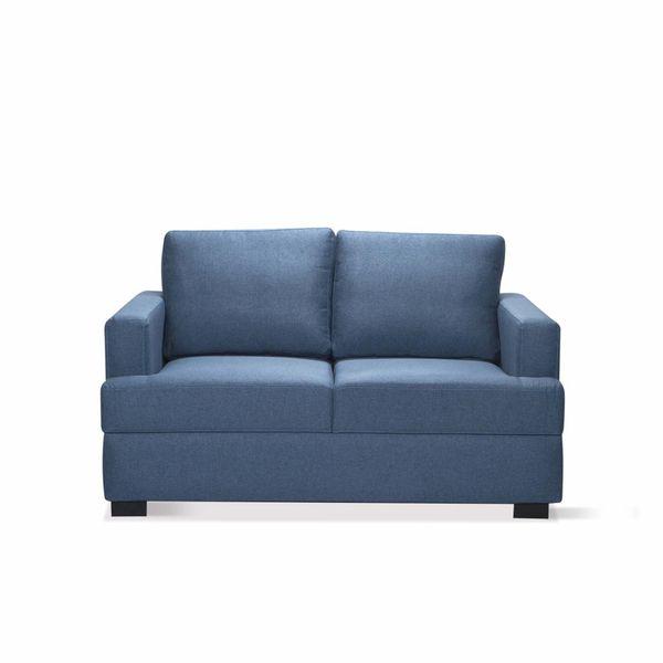Sofa-2-Puestos-New-York-Tela-Nova-Azul----------------------