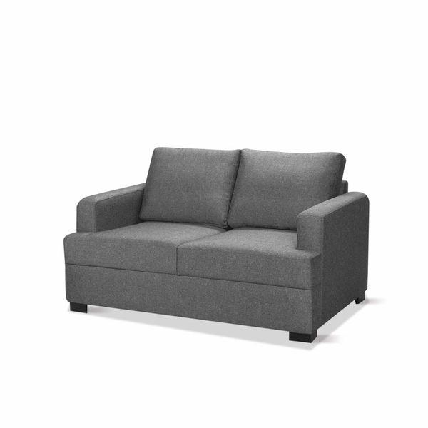 Sofa-2-Puestos-New-York-Tela-Metropolitan-Gris--------------