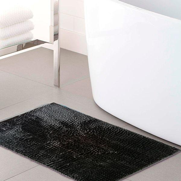 Tapete-de-baño-Loop-40x60-cm-Gris