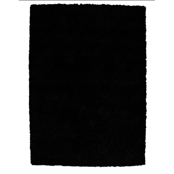 Alfombra-Element-160x230-cm-Negro