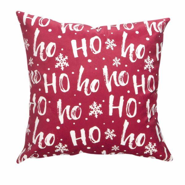 Navidad-C19-Funda-Cojin-Hohoho-45-45Cm-Pol-Varios