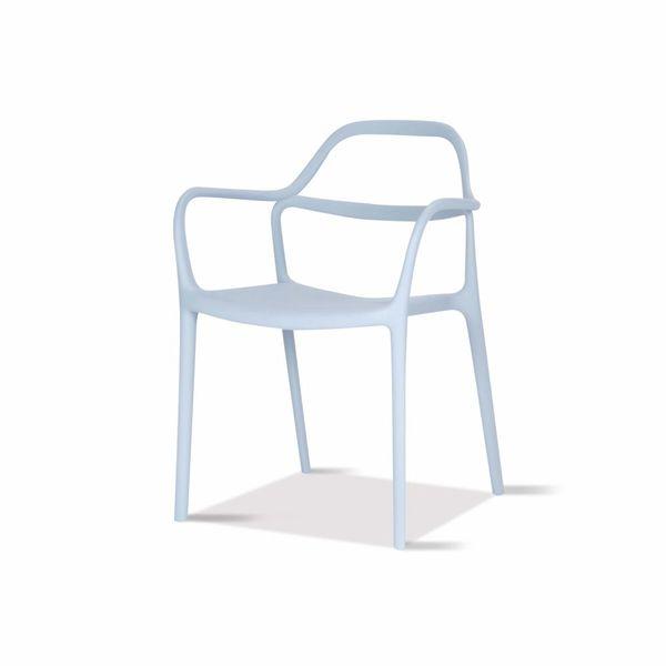 Silla-Auxiliar-Dali-Plastico-Azul-Claro---------------------