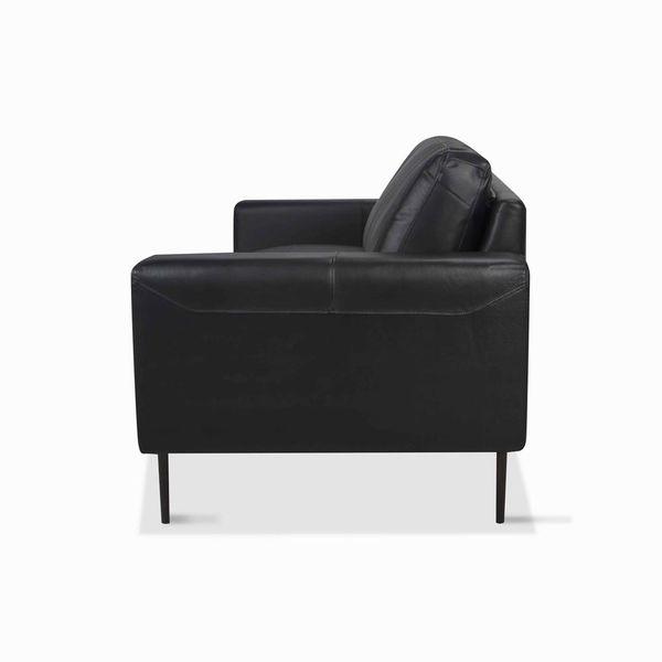 Sofa-3-Puestos-Gus-Cuero---Pvc-Negro-Dmo--------------------