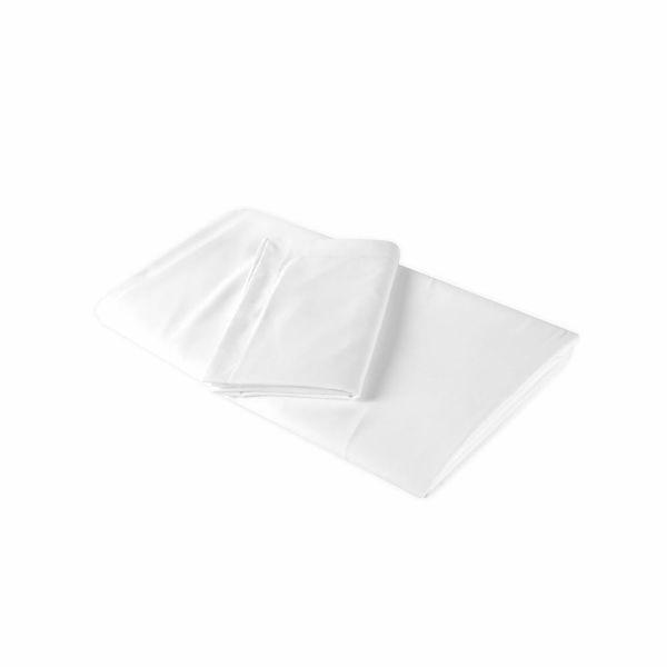 Duvet-Plain-Sencillo-172-228Cm-100--100Gr-Microfibra-Blanco-