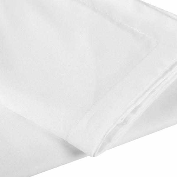 Duvet-Plain-King-264-228Cm-100--100Gr-Microfibra-Blanco-----