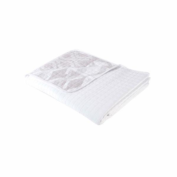 Cubrecama-Pallets-Queen-259-256Cm-100--Microf-Blanco--------
