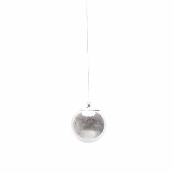 Lampara-De-Techo-Ball-10-10-20Cm-Vidrio-Cromo---------------