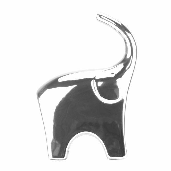 Figura-C19-Elefante-Guinea-6-12-18Cm-Ceramica-Plateado------
