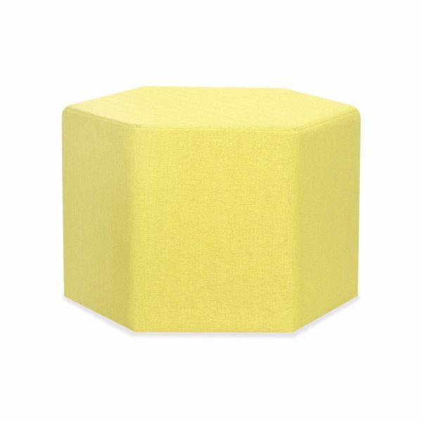 Puff-Forma-Hexagonal-Seul-Verde