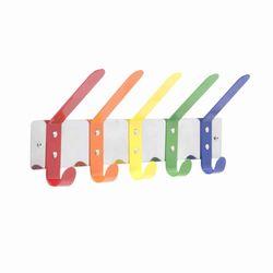 Perchero-Pared-Colors-40-7-14Cm-Acero-Colores-Multi---------