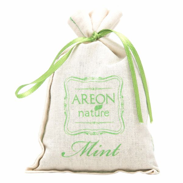 Sachet-Lona-40Gr-Areon-Nature-Mint--------------------------