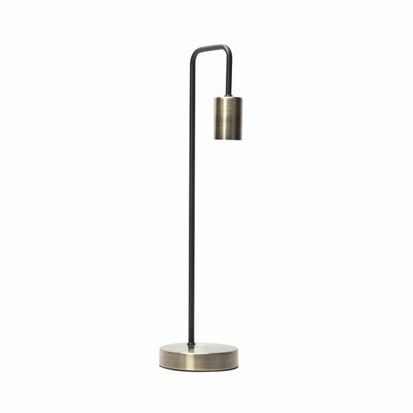 Lampara-De-Mesa-Lino-17-14-50Cm-Metal-Negro-Bronce----------