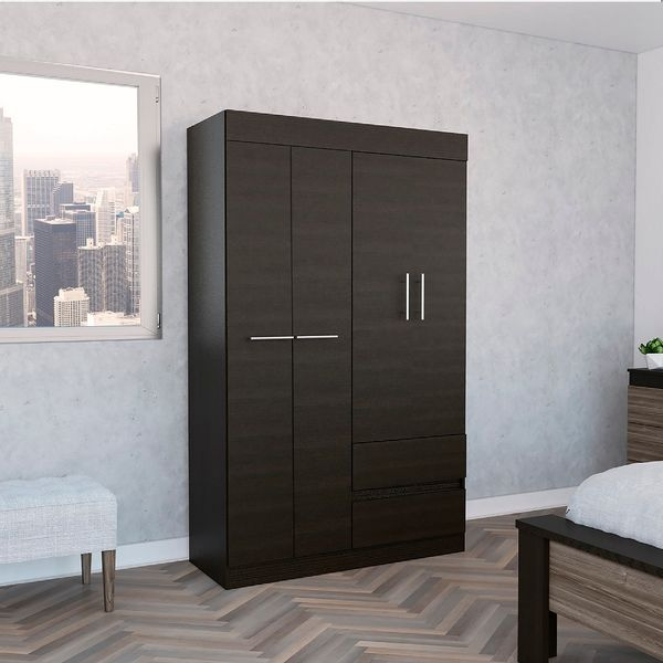 Closet-Caoba-180-120-47Cm-Wengue
