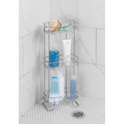 Organizador-Baño-Neo-3-Niveles-16.5-9.8-66.2Cm-Acero-Cromo--
