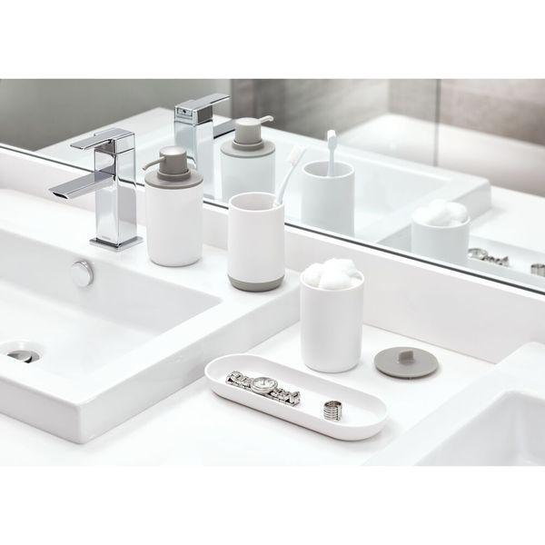 Set-4-Accesorios-Baño-Cade-Plastico-Blanco------------------