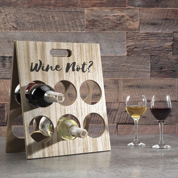Porta-Botellas-Wine-Not-30-2-37Cm-Mdf-Natural---------------
