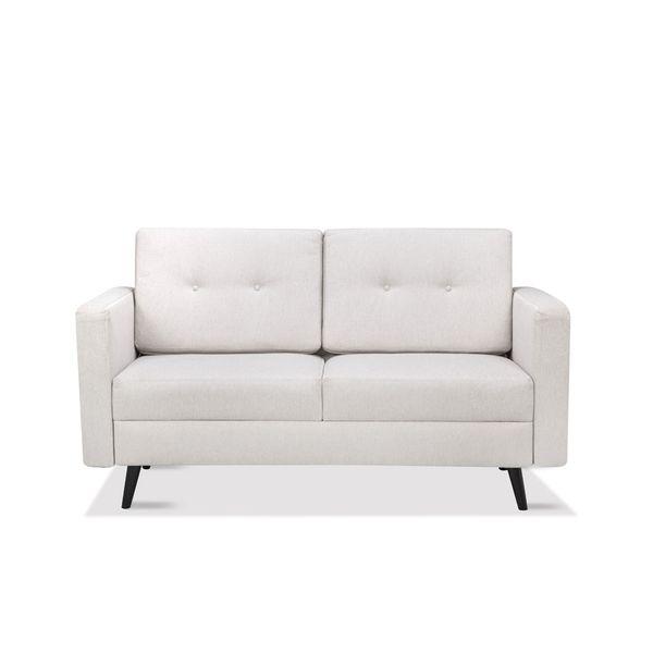 Sofa-2P-Concept-Arena-Brazo-Recto-Pata-Madera-Negro