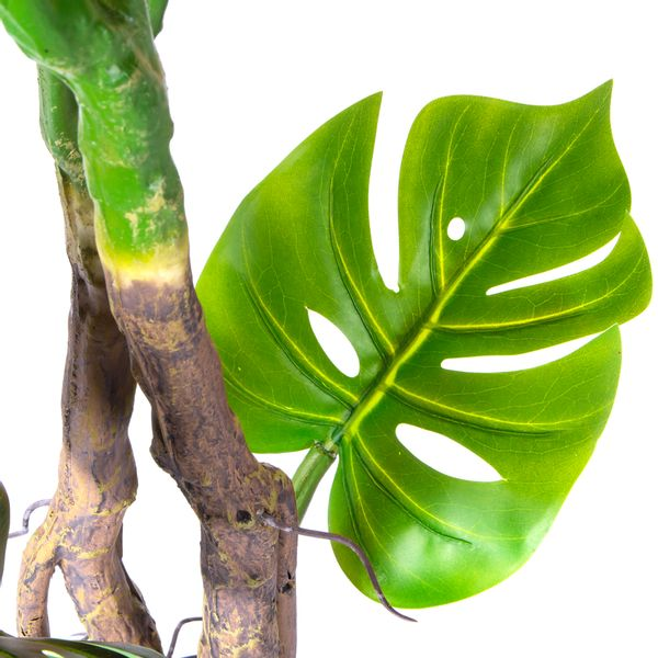 Planta-Artificiall-Alta-Monstera-65x120Cm-Verde