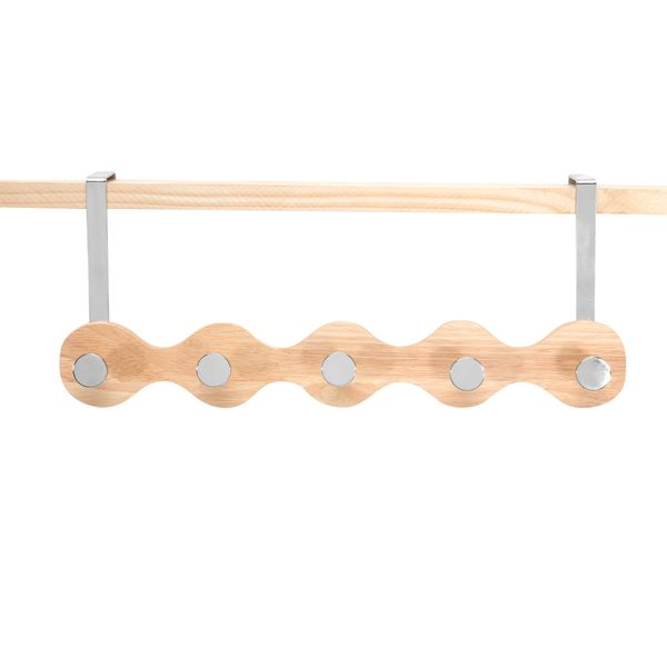 Perchero-Pared-Colgante-Bubbles-41-8-16Cm-Metal-Madera------