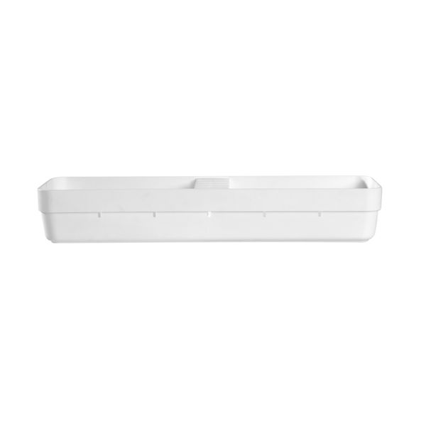 Organizador-Cuchillos-Logic-11-35-5Cm-Plastico-Blanco-------