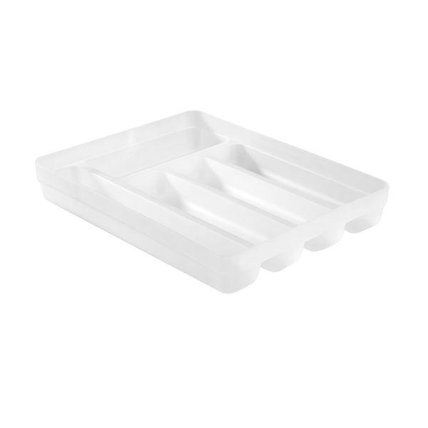 Organizador-Cubiertos-Logic-27-35-5Cm-Plastico-Transparente-