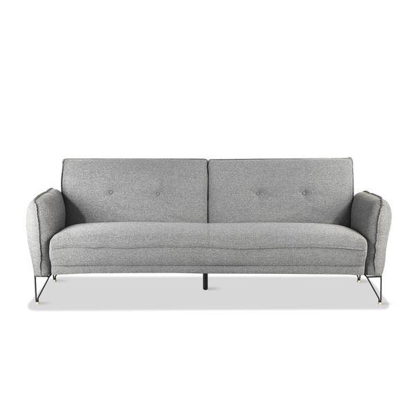 Sofa-Cama-Mercury-Gris-Negro
