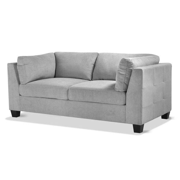 Sofa-2P-Austin-Gris