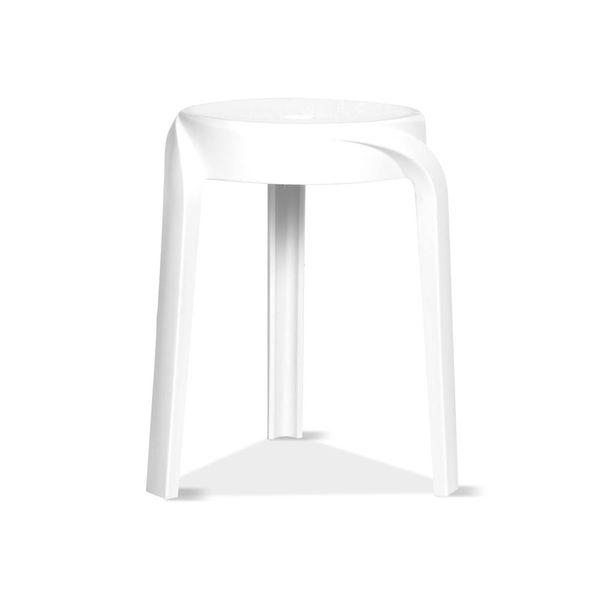 Butaco-Whirl-Plastico-Blanco--------------------------------