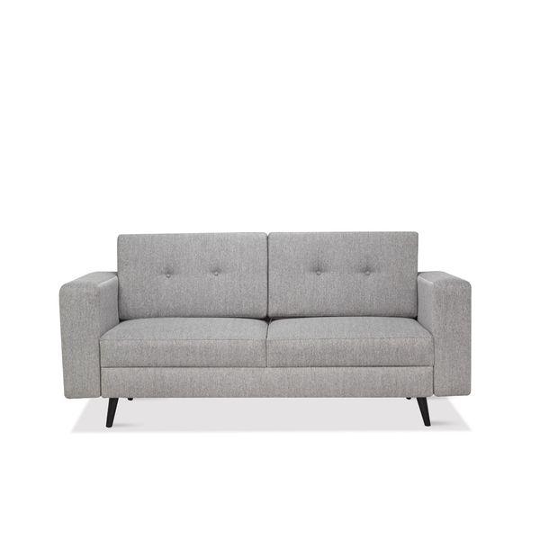 Sofa-3P-Concept-Gris-Plata-Brazo-Ancho-Pata-Madera-Negro