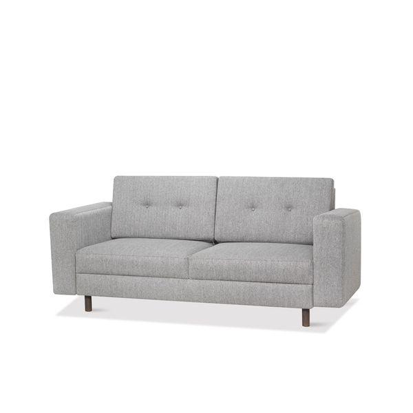 Sofa-3P-Concept-Gris-Plata-Brazo-Ancho-Pata-Metal-Negro