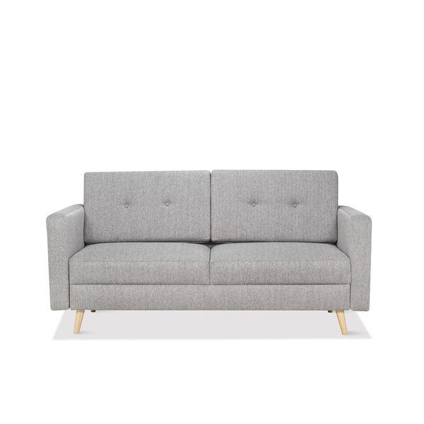 Sofa-3P-Concept-Gris-Plata-Brazo-Recto-Pata-Madera-Natural