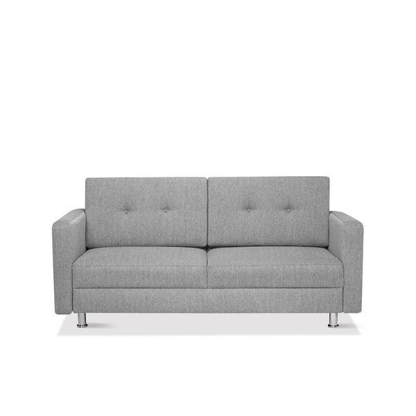 Sofa-3P-Concept-Gris-Plata-Brazo-Recto-Pata-Metal
