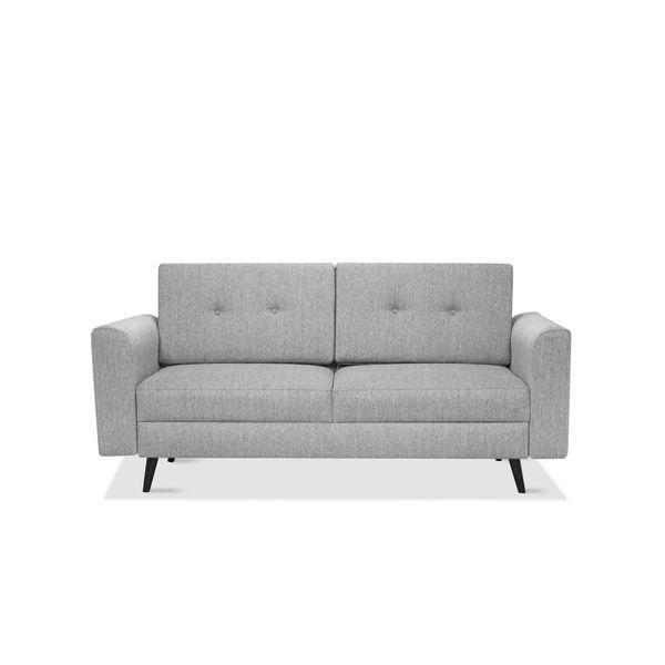 Sofa-3P-Concept-Gris-Plata-Brazo-Curvo-Pata-Madera-Negro