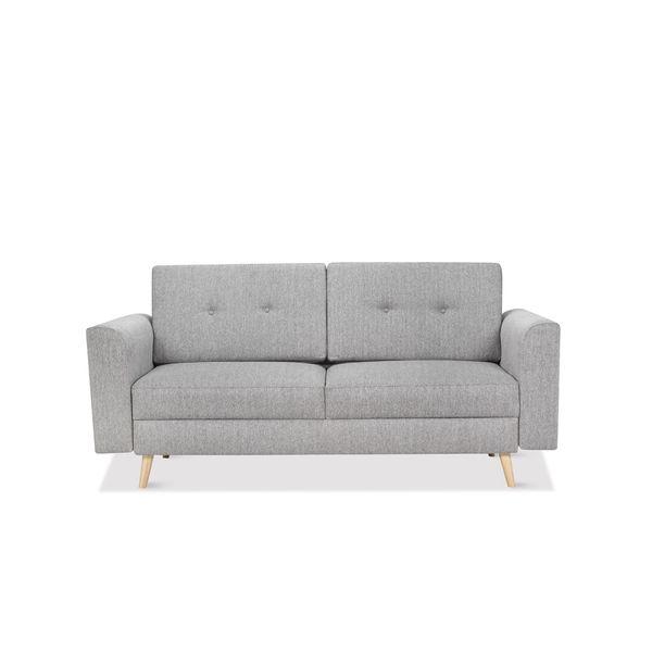 Sofa-3P-Concept-Gris-Plata-Brazo-Curvo-Pata-Madera-Natural