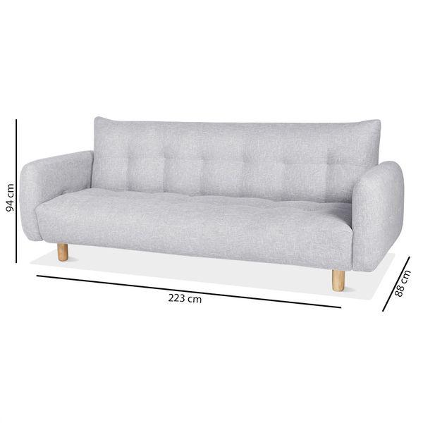 Sofa-Cama-Cuscino-Gris