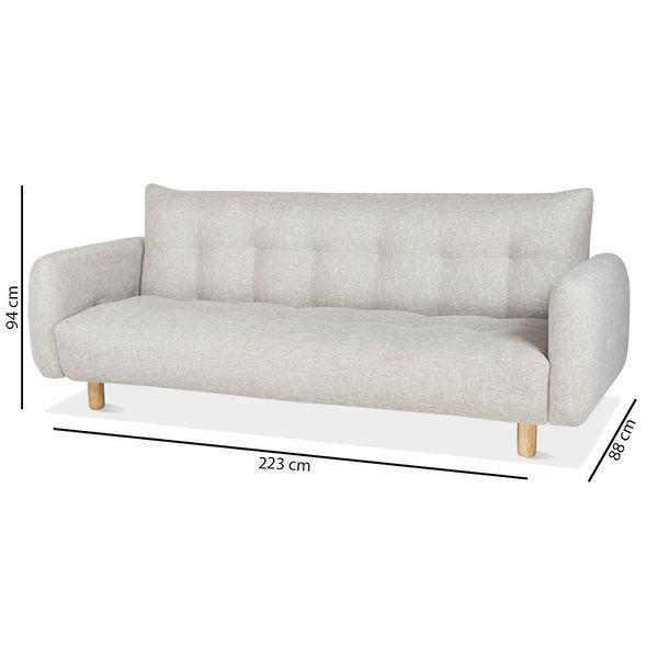 Sofa-Cama-Cuscino-Beige
