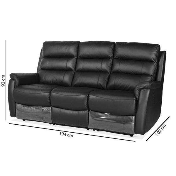 Sofa-3P-Basilea-Electrico--Negro