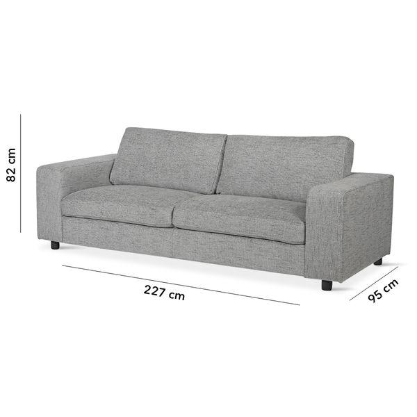 Sofa-3P-Nauty-Gris-Negro