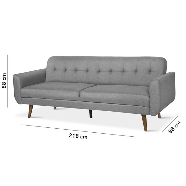 Sofa-Cama-Clickclak-Lanse-Gris