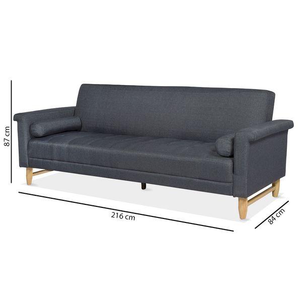 Sofa-Cama-Click-Clack-Toscana-Azul