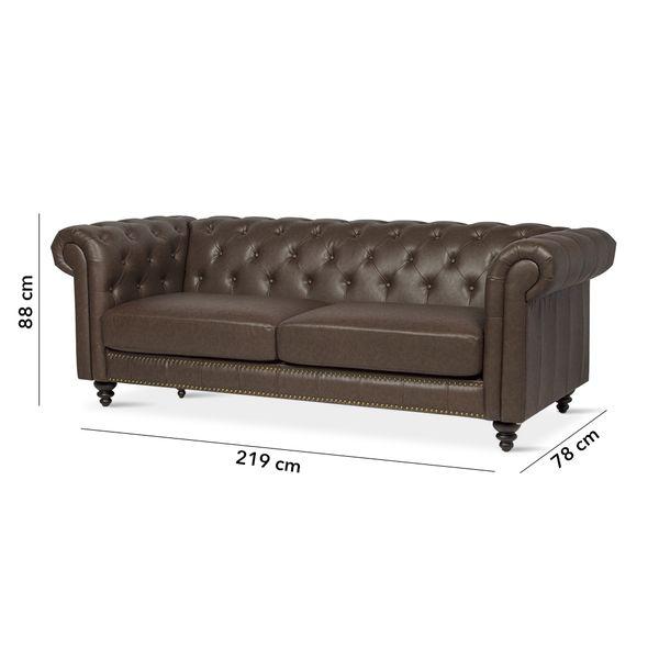Sofa-3P-Chester-Cafe
