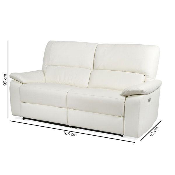 Sofa-2P-Budapest-Recli-Elect-Blanco