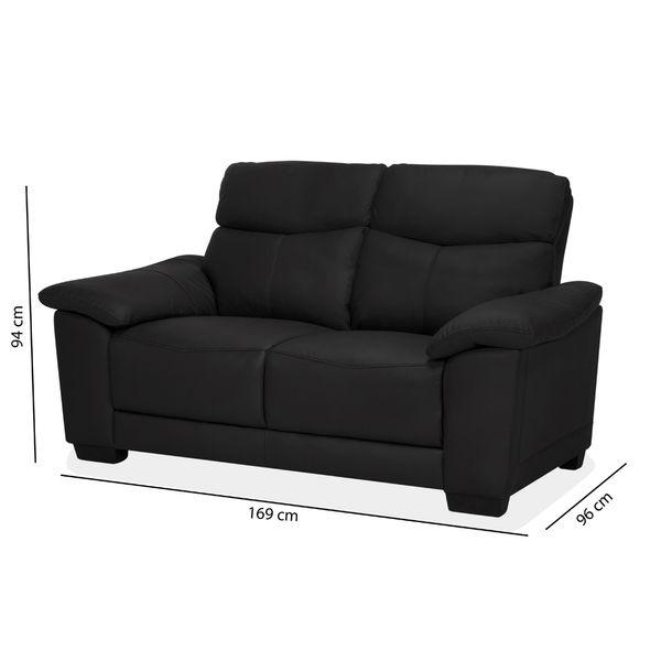 Sofa-2P-Detroit-Negro